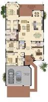 Palazzo Floor Plan Palazzo 55 House Plan In Valencia Lakes Tampa Florida