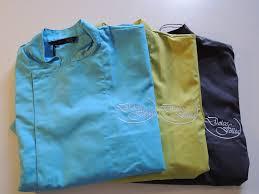 broderie veste de cuisine logo veste de cuisine robur