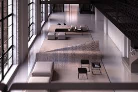 canape geant ne dépliez pas ce tapis géant c est un canapé et sa bibliothèque