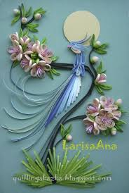 paper quilling birds tutorial omg i wish i could make things this beautiful paper quilling