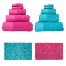 Pink Bathroom Rugs by Fabulous Bath Mats And Towels Bath Rugs And Towels Outstanding