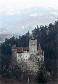 Vlad The Impalers Castle by Airbnb U0027s Night At Dracula U0027s Castle Contest Wants To Send You To