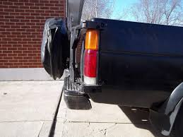 nissan pathfinder spare tire let u0027s see them d21 u0027s page 440 infamous nissan hardbody