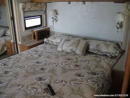 Bedroom Furniture Joplin Mo 2005 Winnebago Journey 39k Motorhome A Journcon Wheelen Rv