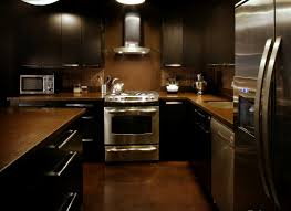 kitchen paint colors with oak cabinets and stainless steel appliances how to clean your stainless steel