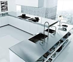 Latest Italian Kitchen Designs Italian Kitchen Design By Poliform Matrix Varenna Modern Kitchens
