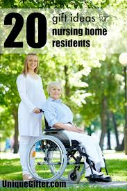 senior citizen gifts 20 gift ideas for nursing home residents unique gifter