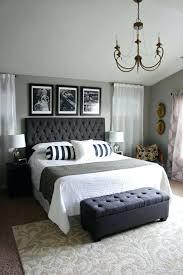 modèle chambre à coucher decoration de chambre nuit decoration des chambres a coucher