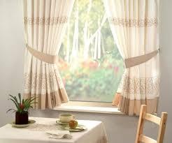 Kitchen Curtain Design Ideas by Cute Curtains Then Kitchen Ideas With Your Home Kitchen Curtain