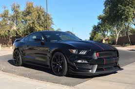 2016 ford mustang 2016 ford mustang shelby gt350r for sale on bat auctions sold for