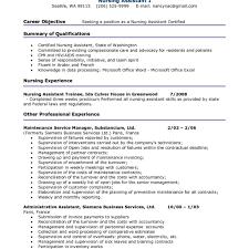 nursing assistant resume exle 11 simple resume templates microsoft word skills based resume
