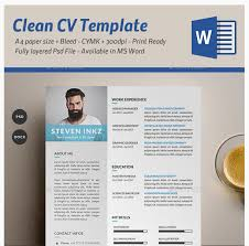 Best Resume Paper To Use by Best Resume Templates And Cvs To Use To Get Your New Dream Job In