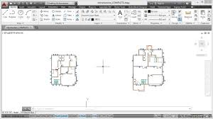 floor plan tutorial autocad space planning tutorial introduction youtube