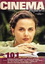 cinema papers no 101 october 1994 by uow library issuu
