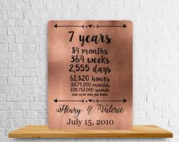 7 year anniversary gift ideas best seven year wedding anniversary pictures styles ideas 2018