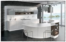 cuisine contemporaine italienne cuisine contemporaine blanche u2013 idées de décoration à la maison