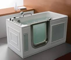walk in bathtubs installation cost accessories and pros and cons