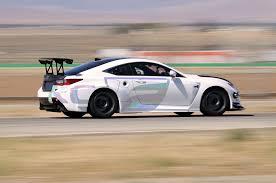 lexus sports car racing lexus rc f gt concept scion fr s set to race at pikes peak