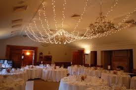 Wedding Drape Hire Fairy Light Drape Canopy Wedding Lighting Hire