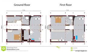 house design and plans alluring home design blueprint home