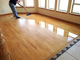 How To Clean Wood Laminate Floors With Vinegar Flooring How To Clean Waxed Hardwood Floors Naturally Daily Can