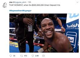 Floyd Mayweather Meme - most meme orable moments so far this year
