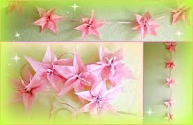 flower decorations diy flower decorations paper garland