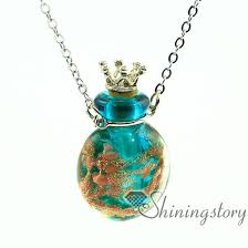 necklaces for ashes from cremation wholesale baby urn necklace necklace for ashes cremation ashes