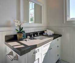 Granite Bathroom Vanity by Bathroom Design Marble Sink Top Best Granite Countertops Granite