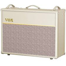 vox ac30 2x12 extension cabinet vox custom ac30 30w 2x12 tube guitar combo with celestion creamback