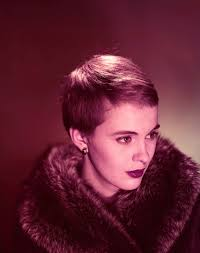 jean seberg photo by peter basch peter basch pinterest