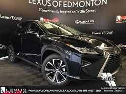 lexus gx pre owned pre owned 2017 lexus rx 350 tour of alberta 4 door sport utility