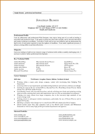 professional summary exles for resume resume professional summary exle achievable drawing sle