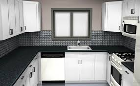 u shaped kitchen designs with island seat metal frame bar