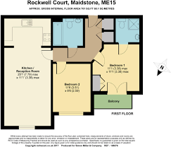2 bedroom apartment for sale in stanhope house rockwell court me15