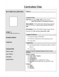 Resume Templates Open Office Free Download Resume Template Templates Open Office Free Download Inside 79