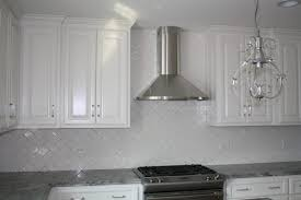White Kitchen Tile Backsplash Kitchen Subway Tile Backsplash Kitchen Glass White
