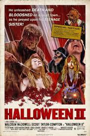 rob zombie u0027s halloween ii poster contest winner by themadbutcher