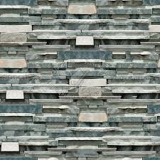texture stacked stone wall u2014 home ideas collection building