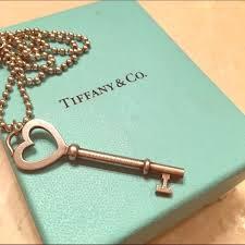 key pendant necklace tiffany images 100 best keys images key pendant tiffany key and keys jpg