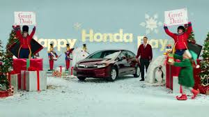 norm reeves honda toy drive happy honda days commercial jfks us