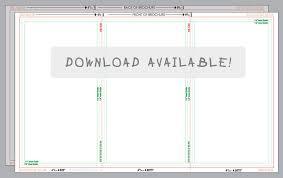 8 5 u0027x14 u0027 brochure template by saintbirdy on deviantart