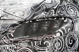 toyota supra drawing toyota supra shows headlights and taillights automobile magazine