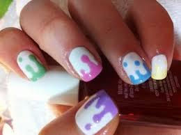 beautiful nail art ideas for short and u201csuper u201d nails