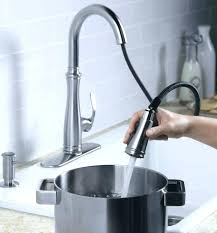 buy kitchen faucet kitchen faucets india chrome pull spray kitchen sink faucet