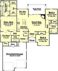 country homes floor plans design 6 country style floor plans house plan homepeek