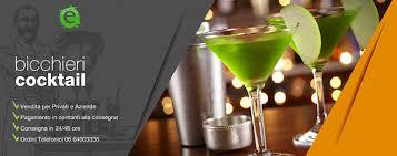 bicchieri cocktail bicchieri da cocktail ebarman it