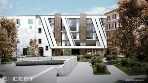 Apartment Facade Design Home Design - Apartment facade design