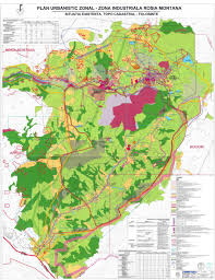Montana Cadastral Map by Environment Evaluation For P U Z
