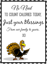 thanksgiving turkey calories no need to count calories today pictures photos and images for